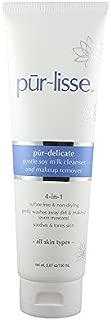 Best pur lisse blue lotus cleansing milk Reviews