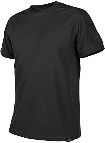 Helikon-Tex Tactical T-Shirt - TopCool Lite - Black
