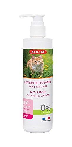 Zolux Loción sin rincage gato 250ml