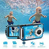 🥇10 Best Underwater Camera For Kids Reviews & Buyer's Guide 30