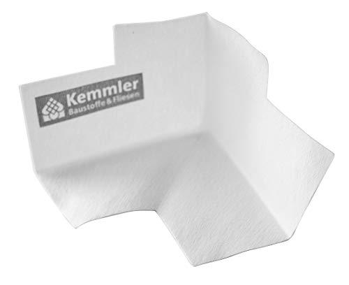 Kemmler AIE12 Innenecke - 120x120x0,3 mm, 90 Grad AQUASEAL+