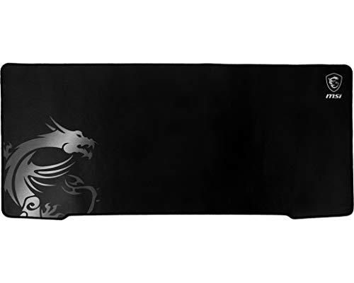 MSI Agility GD70 - Tappetino per mouse - Dimensioni 32cm(L) x 22cm(W) x 5mm(H)
