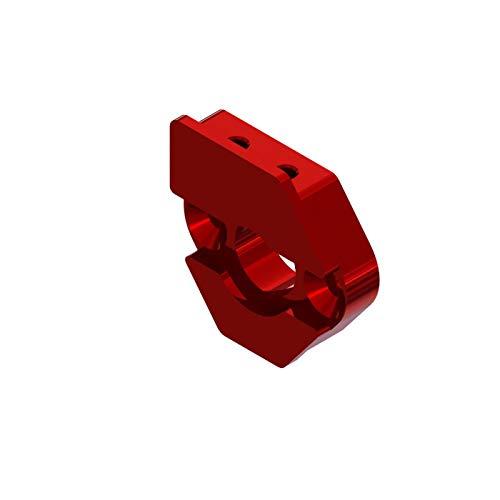 ARRMA Sliding Motor Mount Plate, Red, ARA320469