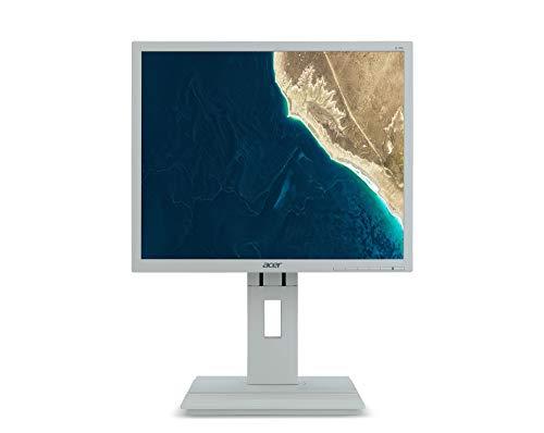 Acer UM.CB6EE.A01 LED Monitor Display, 48, 3 cm (19 Zoll) Schwarz
