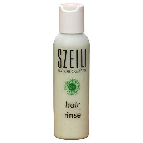 hair rinse - vegane und natürliche Bio-Haarspülung von SZEILI Naturkosmetik mit Austria Bio Garantie