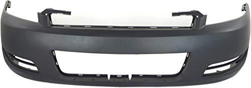 09 impala front bumper - 2