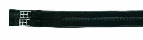 Cottage Craft - Sottopancia elasticizzata, 55 cm, colore: Nero