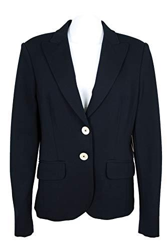 Blonde No. 8 20410 - Blazer para mujer, color azul marino azul marino 44
