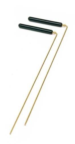 Ruten - Pendel - Tensoren|Wnschelruten - Wnschelrute mit Holzgriff
