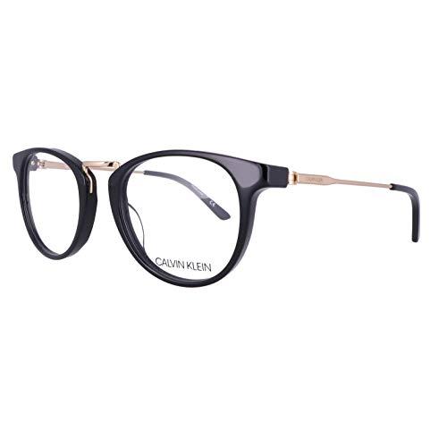 Eyeglasses CK 18721 001 Black