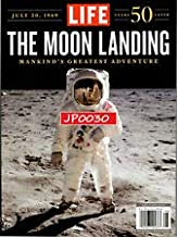 LIFE Magazine 2019, The Moon Landing, 50 Years Later ** ++FREE GIFT ****