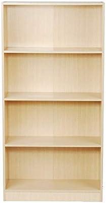 KRRAMEL - Estantería para Libros (Madera)