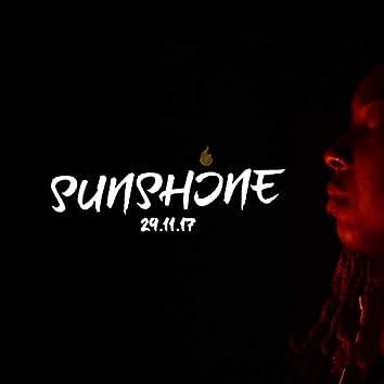 Sunshine (feat. Kweku Jelani)