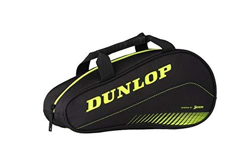 Dunlop Unisex-Adult 10298367 SX Performance Mini Bag, schwarz/rot, One Size