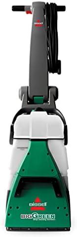 Top 10 Best big green carpet cleaner Reviews