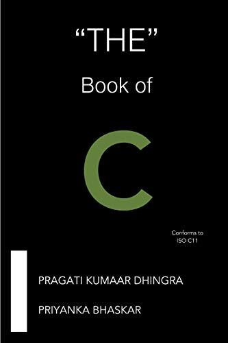 The Book of C