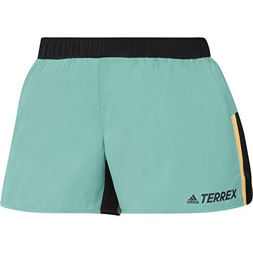 adidas Pantalón Corto Modelo W TX Trail SH Marca