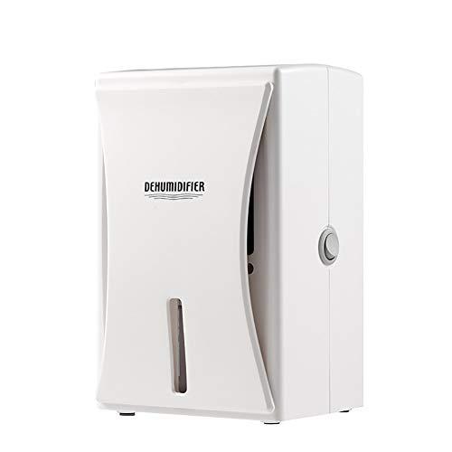 JXH Deumidificatore 600 Ml compatto Mini Deumidificatore portatile per la casa, 24 ore di rimozione dell'umidità, 250 ml, assorbe l'umidità in camera da letto, bagno, cucina, garage, ufficio