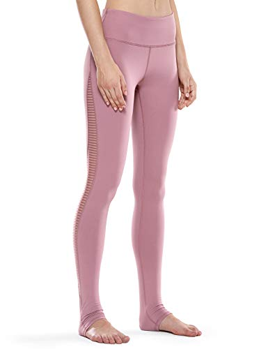 CRZ YOGA Donna Leggings Sportivi Calzamaglie Maglia Eleganti Pantaloni Yoga Fitness -71cm Fico - R426 40