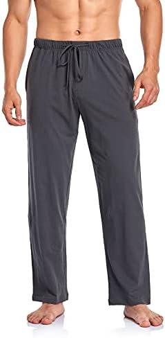Top 10 Best sleep pants men cotton Reviews