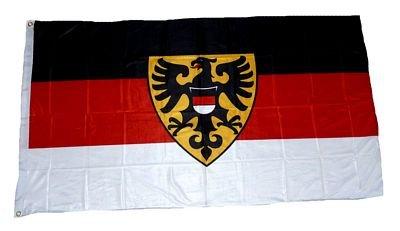 Fahne / Flagge Reutlingen 90 x 150 cm Fahnen