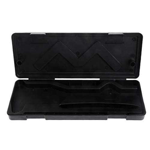 KONGZIR Pie de rey de almacenamiento caja de la caja for 0-150mm electrónica digital vernier de herramientas caja de la caja