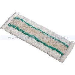 Wischmop Vermop Sprint Tronic 40 cm grün getuftet hochwertige Garnmischung, enorm strapazierfähiger Mop