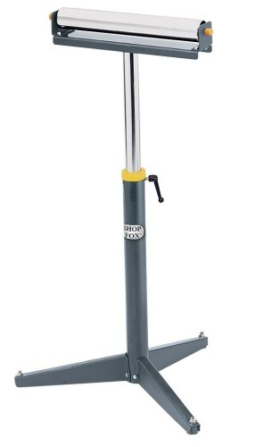 Shop Fox D2273 Single Roller Stand