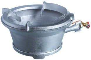 Top 10 Best rambo wok burner Reviews