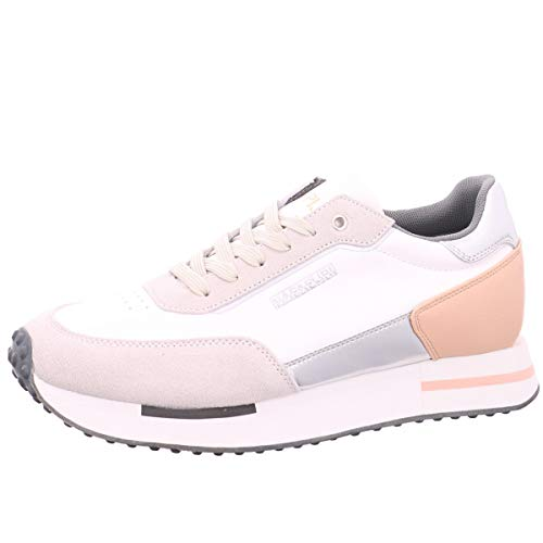 NAPAPIRI Sneakers White - 40