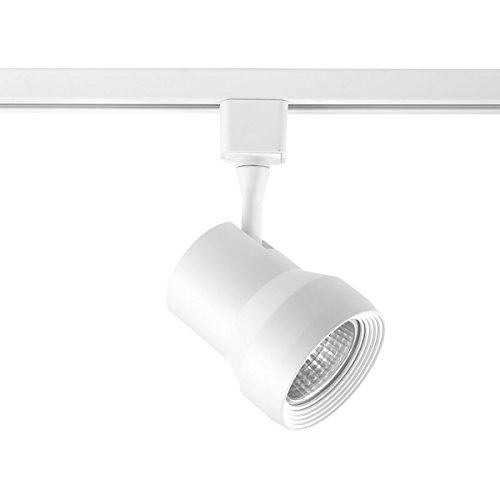 Progress Lighting P9082-28-27K9 Transitional LED Track Collection in White Finish, 4.50 inches, Large
