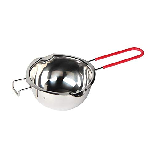 Stainless Steel Double Boiler Pot