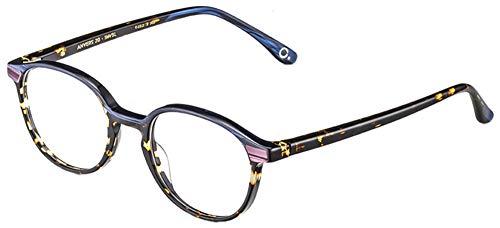 Etnia Barcelona Gafas de Vista ANVERS 20 Havana Blue 50/18/142 unisex