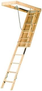 Best 10 foot wooden ladder Reviews