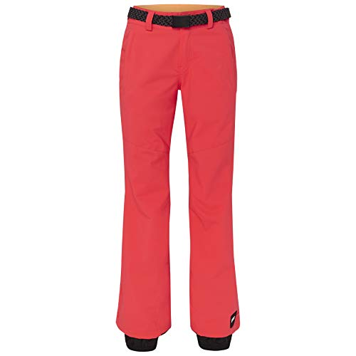 O\'Neill Damen PW Star Snow Pants, Neon Flame, L