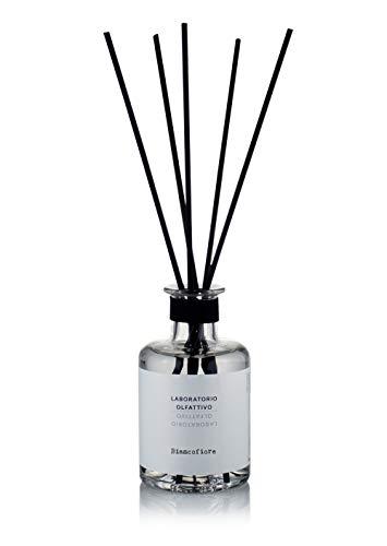 Laboratorio Olfattivo Difusor de fragancia Biancofiore 200 ml