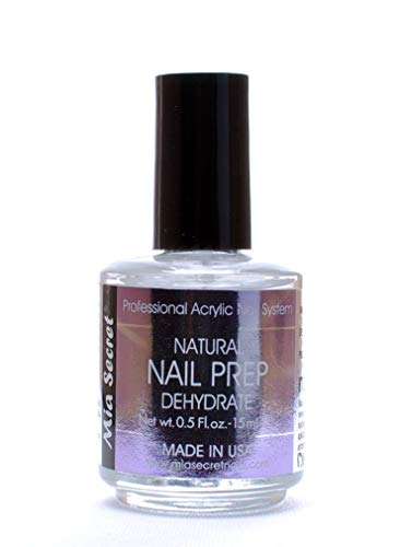 Top 10 acrylic nail primer and top coat for 2020