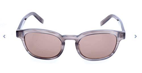 Ferragamo SF866S Cateye Sonnenbrille 50, Mehrfarbig