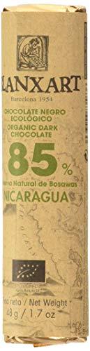 Blanxart Chocolatina de Chocolate Negro Ecológico - Nicarag