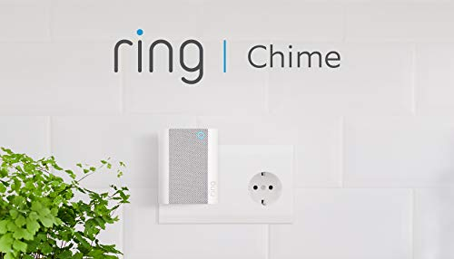 Nuovo Ring Chime, bianco