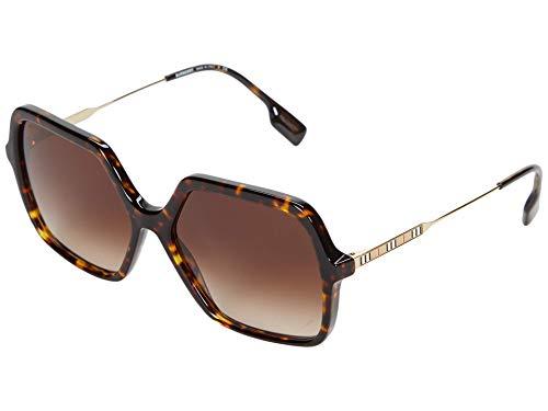 BURBERRY BE4324-300213-59 Dark Havana - Gafas de sol para mujer