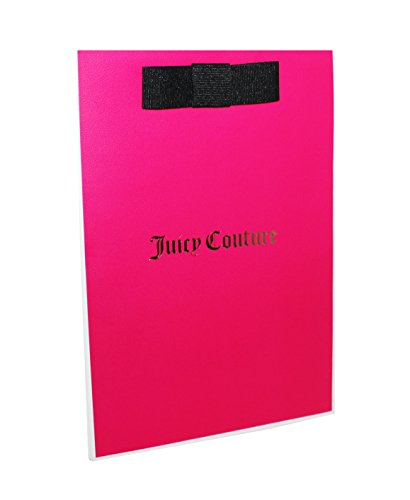 Juicy Couture All Occassions Gift Card Notecard Large Decorative Envelope
