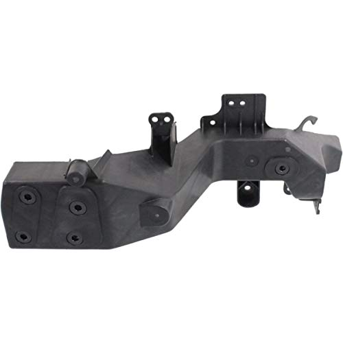 New Front Right Passenger Side Headlight Bracket For 2011-2013 Jeep Grand Cherokee Made Of High Strength Steel CH2509106