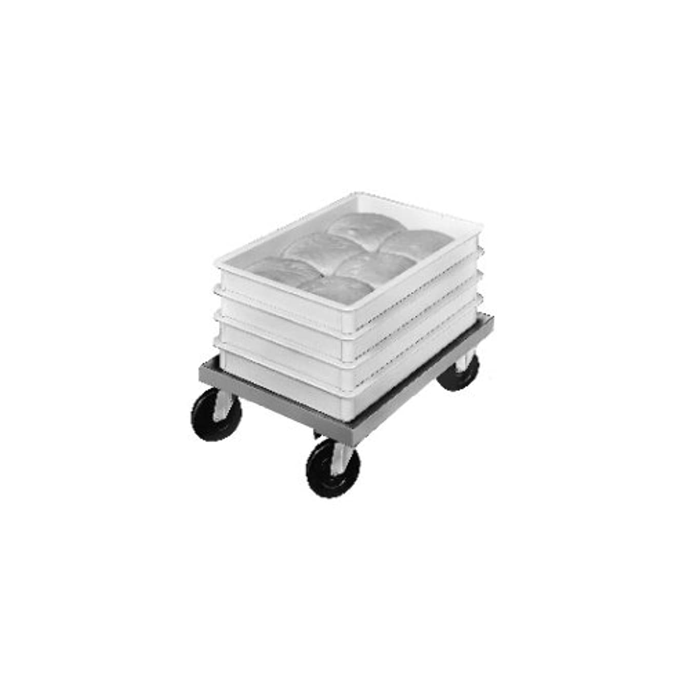 Channel Manufacturing Pizza Dough Box PBD Dolly Rack