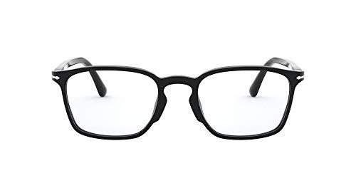 Occhiali da Vista Persol GALLERIA PO 3227V BLACK unisex