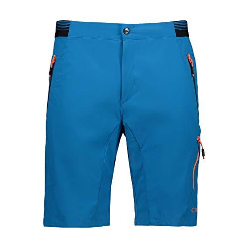 CMP Herren Bermudas blau 50