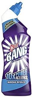 Cillit Bang WC Power Gel badrengöringsmedel för håriga fläckar 700 ml