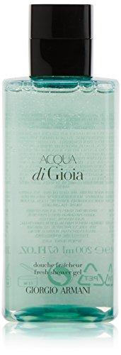 Armani Acqua Di Gioia Duschgel - 200 ml