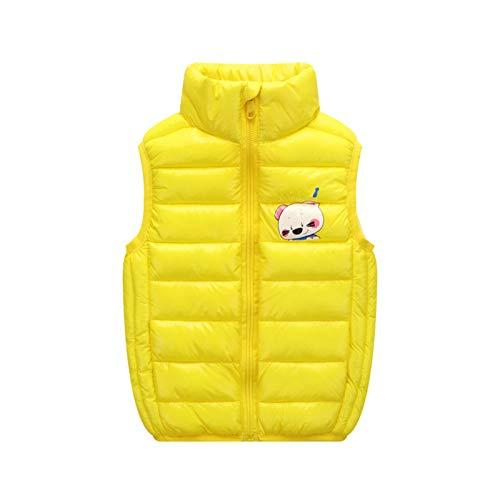 winter baby vest