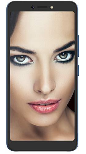 itel A44 Air (Elegant Blue, 1GB RAM, 8GB Storage)